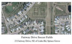 Fairway field