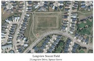 longview field